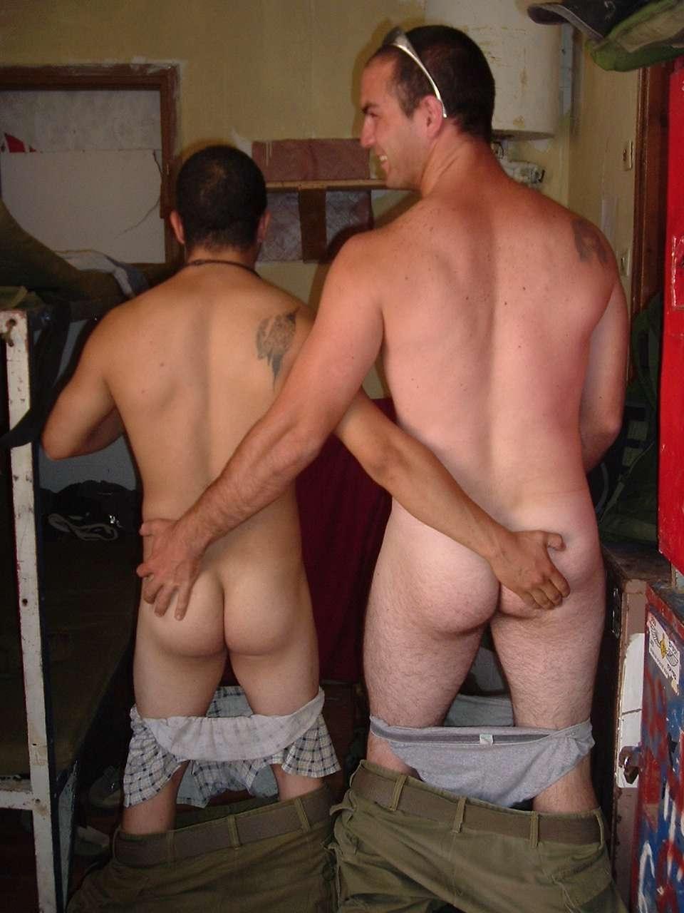 Частные фотки голых жоп русских мужиков
